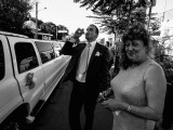 Last shot before the wedding     : Odessa, on the way to the wedding