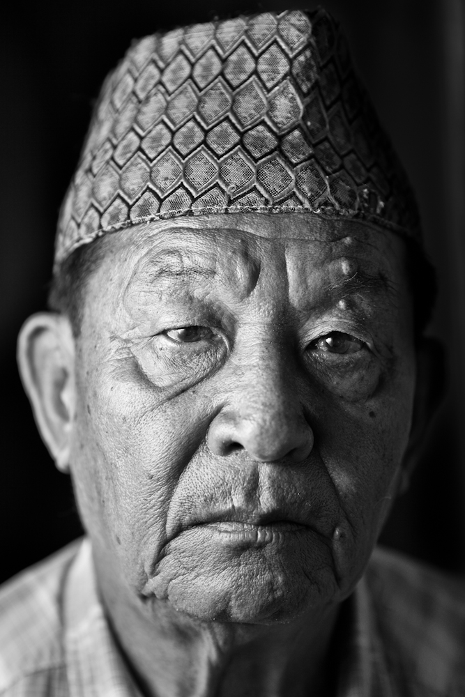 Our Gurkhas : �Awak sudah makan?� In Malay, Nar Bahadur Gurung asked if I had eaten. Replying in the same language, I said yes and was surprised to hear him speak in Malay. He smiled and paused to say: �Saya masih boleh cakap Melayu sikit-sikit.� Even after leaving Singapore for 40 years, Gurung can still speak a bit of the language � having learnt Malay when he was serving the Singapore Gurkha Contingent. Bazaar Malay was the common language spoken by all races from the 1950s till the 1980s when English became increasingly common. English, for Gurung however, was much tougher. Slowly, and with a stutter, he mustered the words: �I never forget Singapore.�