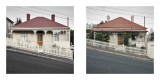 08 - both: Davenport Street [27%] : from the series Hobart Steep Housing
