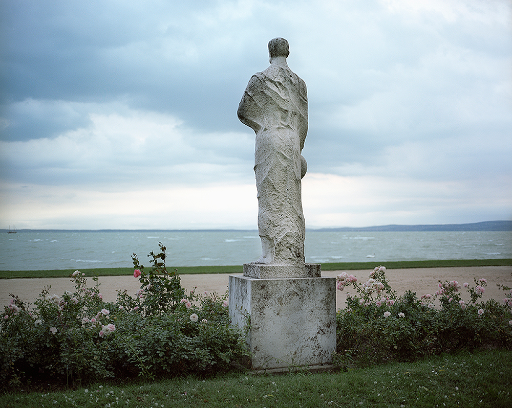 Untitled#10 : Siófok, Hungary, 2010